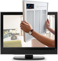 Mor Electric Heating Assoc., Inc.'s Heaters, Controls And Accessories.